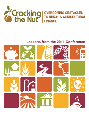 Cracking the Nut Publication 2011