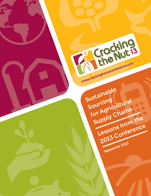 Cracking the Nut Publication 2013