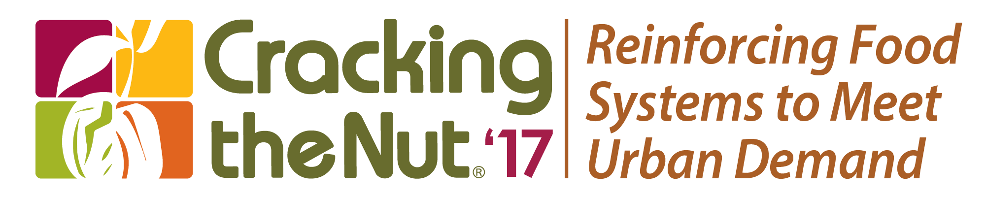 Cracking the Nut Conference, March 27-28, 2017